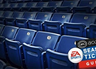 Guia do Season Ticket e do EA Access para FIFA 15 Ultimate Team
