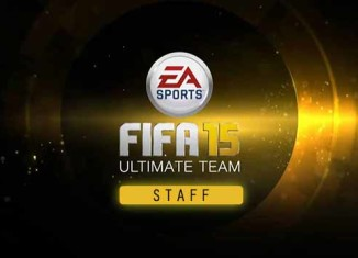 Guia de Staff em FIFA 15 Ultimate Team
