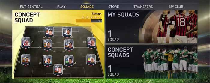 Guia de Início de FIFA 15 Ultimate Team