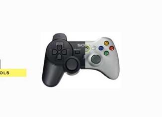 Controlos de FIFA 15 para XBox e PlayStation