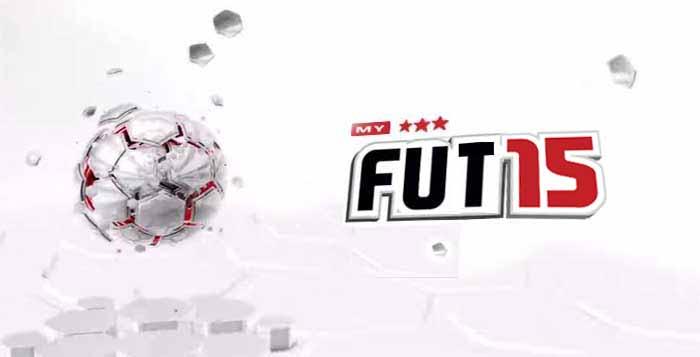 MY FUT 15 - Diário do Meu Clube em FIFA 15 Ultimate Team