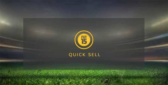 Valores de Descarte de Cartas de FIFA 15 Ultimate Team
