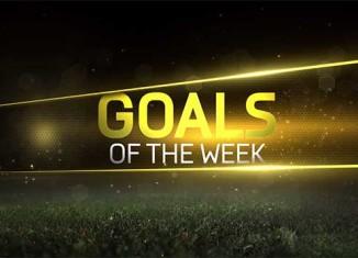 Melhores Golos de FIFA 15