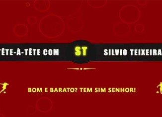 Tête a Tête com Silvio Teixeira: Bom e Barato? Tem Sim Senhor!