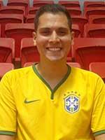FIFA U U Team - A nossa equipa
