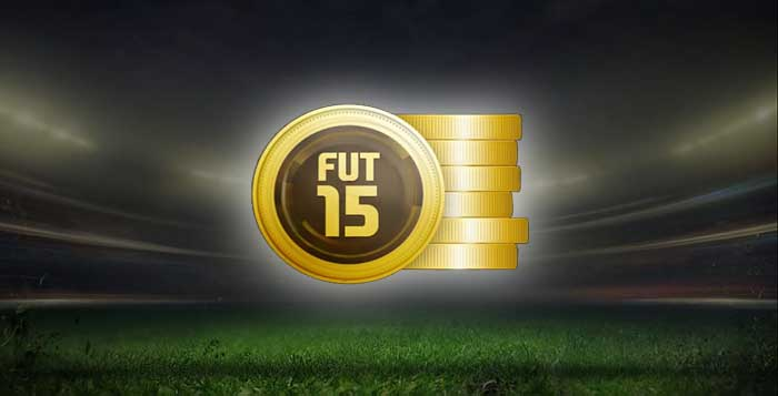 Guia de Compra de Moedas para FIFA 15 Ultimate Team