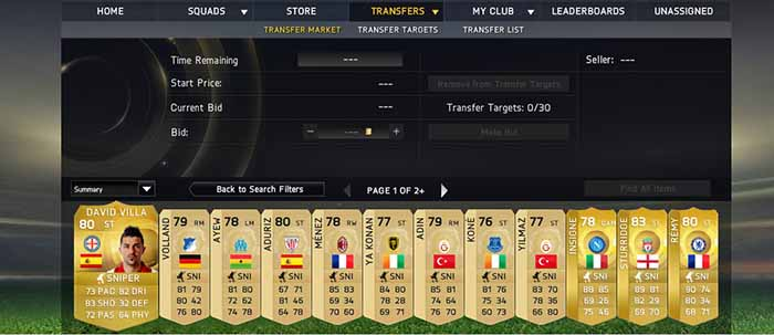 Overcoming the Rain - How to make FUT 15 coins without any Risk