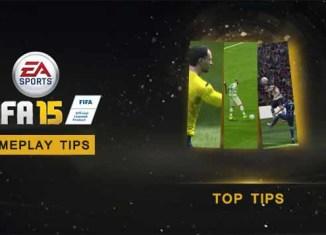 Melhores Dicas de Gameplay para FIFA 15
