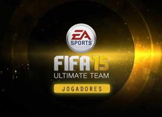 Guia de Jogadores de FIFA 15 Ultimate Team