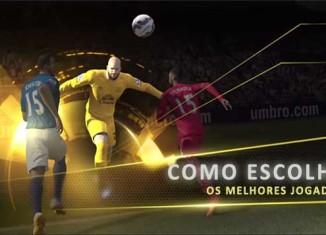 Como Escolher os Melhores Jogadores de FIFA 15 para a sua Equipa