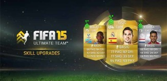Lista de Novos Star Skills de FIFA 15 Ultimate Team