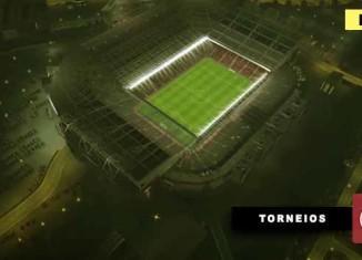 I Torneio FIFA U Team para Playstation 4 - Regulamento e Informações