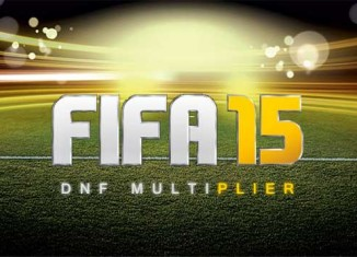 Guia do Multiplicador DNF em FIFA 15 Ultimate Team