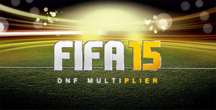 Guia do Multiplicador DNF em FIFA 15 Ultimate Team