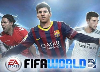 FIFA World Desativado pela EA Sports