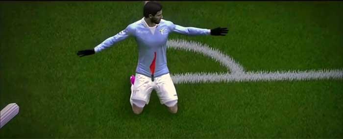 Quem Tramou FIFA 15 Ultimate Team ?