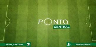 Ponto Central: Thanks, Captain !