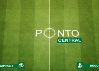 Ponto Central: Thanks, Captain !