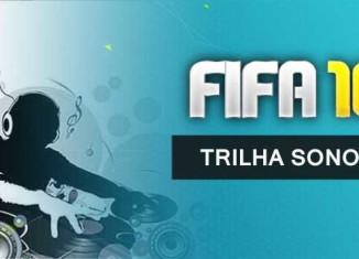 Trilha Sonora de FIFA 16 - Ouça Todas as Músicas de FIFA 16