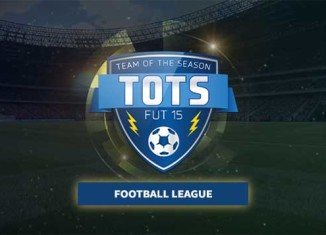 Team of the Season da Football League de FIFA 15