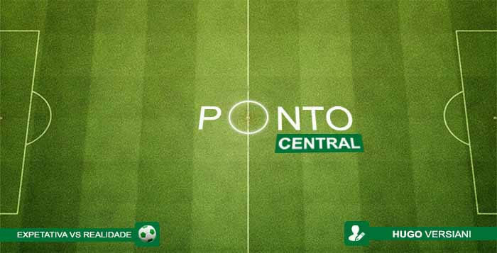 Ponto Central: Expetativa vs Realidade em FIFA 16