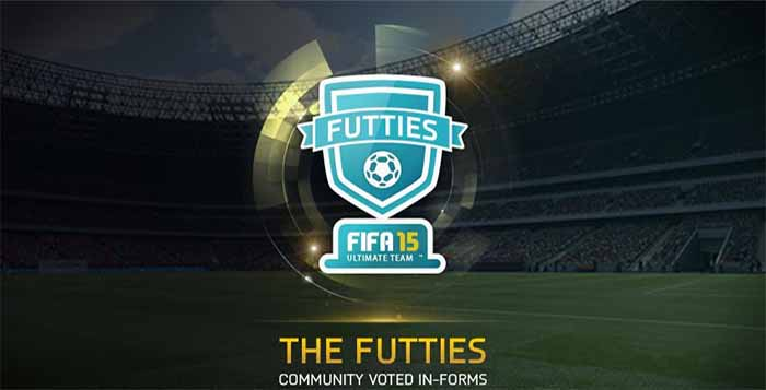 FUTTIES - As Novas Cartas Rosa de FIFA 15 Ultimate Team