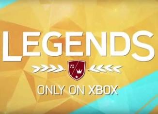 Ratings e Atributos das Lendas de FIFA 16 Ultimate Team