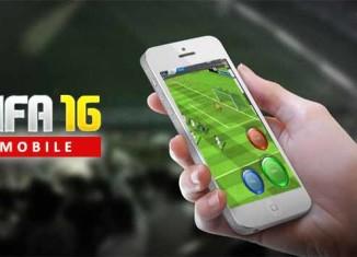 FIFA 16 Mobile para iOS, Android e Windows Phone