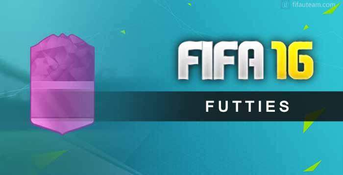 Guia de Cartas Rosa FUTTIES de FIFA 16 Ultimate Team