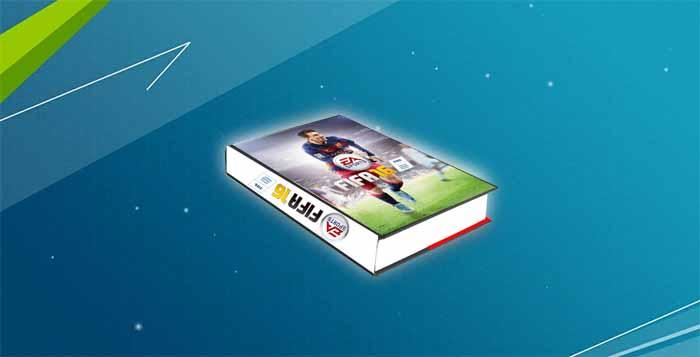 Manual de FIFA 16 - As Instruções Digitais do Jogo
