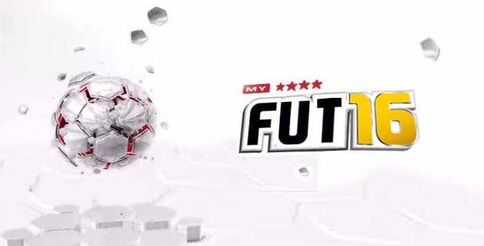 MY FUT 16 - Diário do Meu Clube em FIFA 16 Ultimate Team