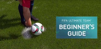 Guia de FIFA 16 Ultimate Team para Iniciantes