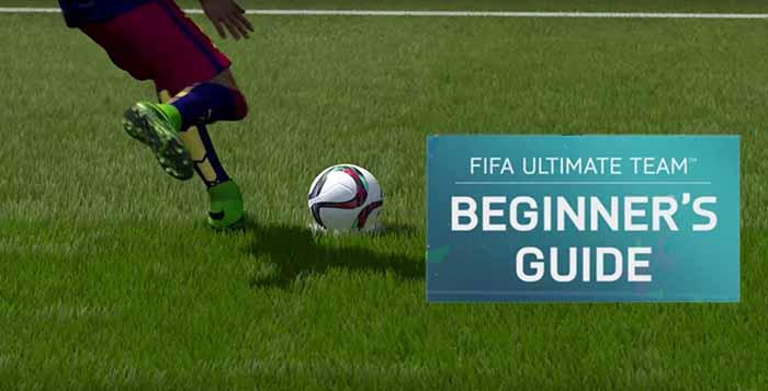 Tutoriais Básicos para FIFA 16 Ultimate Team
