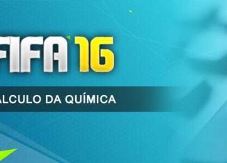 Como é Calculada a Química em FIFA 16