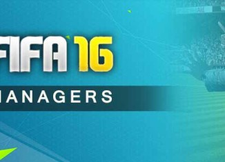 Guia de Managers para FIFA 16 Ultimate Team