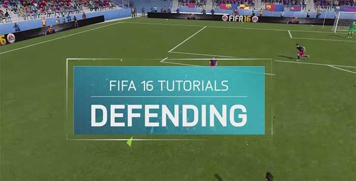 Dicas de Jogo de FIFA 16 - Defesa
