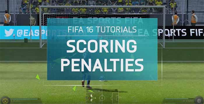 Dicas de Gameplay para FIFA 16: Tutorial de Penaltis