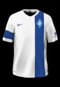 Uniformes mais originais de FIFA 16