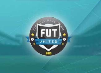 Guia Rápido do FUT United para FIFA 16