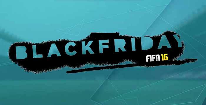 Guia Rápido da Black Friday para FIFA 16