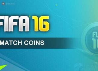 Prémios de Moedas de Jogo em FIFA 16 Ultimate Team