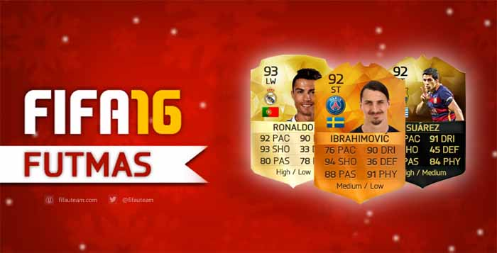 Guia do FUTMas para FIFA 16 Ultimate Team
