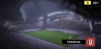 II Torneio FIFA U Team para XBox One - Regulamento e Informações
