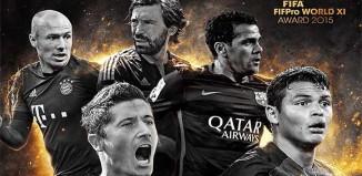 Previsão da TOTY de FIFA 16 Ultimate Team