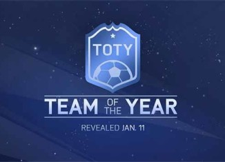 10 Perguntas sobre a TOTY de FIFA 16 Ultimate Team