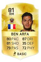 Previsão dos Upgrades de Inverno em FIFA 16