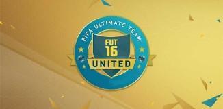 Segunda Edição de FUT United para FIFA 16