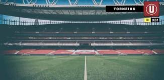 III Torneio FIFA U Team para XBox One - Regulamento e Informações