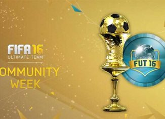 Community Week de FIFA 16 Ultimate Team