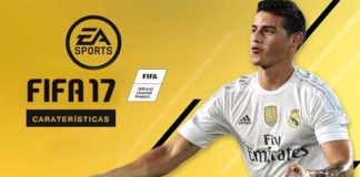 Todas as Novas Caraterísticas do GamePlay de FIFA 17